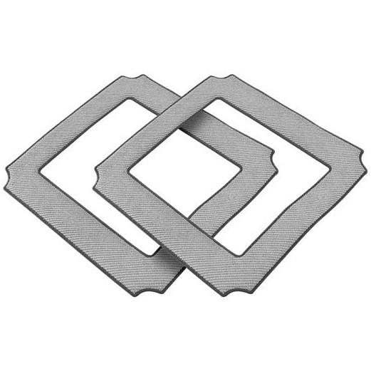 Utěrky z mikrovlákna pro Ecovacs Winbot X