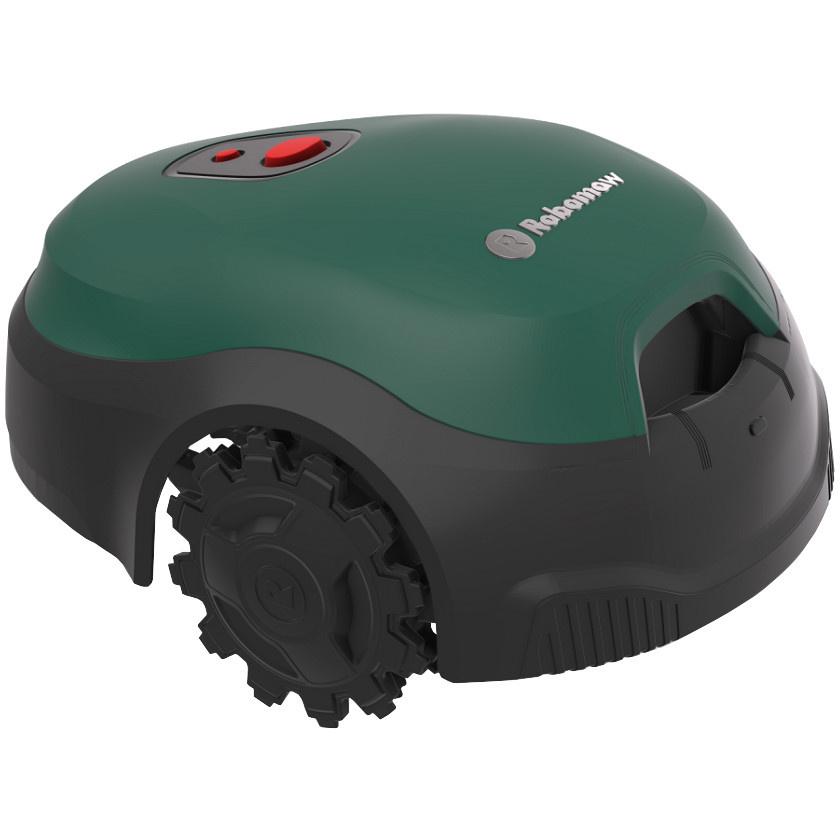 Robotická sekačka Robomow RT700