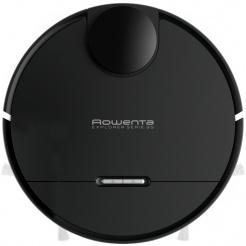 Robotický vysavač a mop 2v1 Rowenta RR7975WH X-Plorer Serie 95 Animal