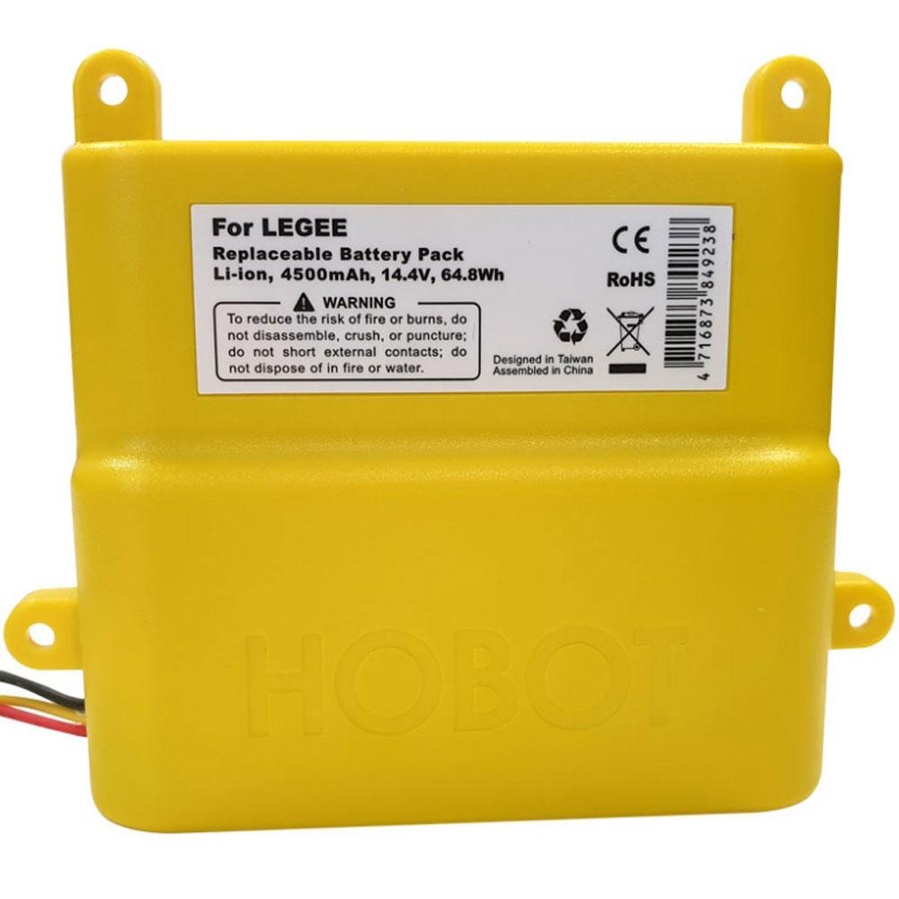 Baterie Li-Ion 4500 mAh pro Hobot Legee 7