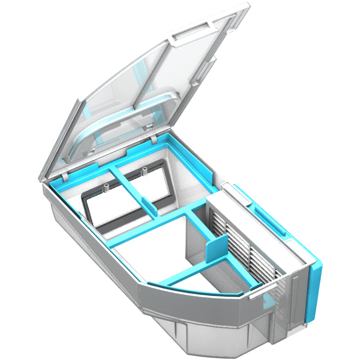 Prachová nádobka pro Hobot Legee 6xx