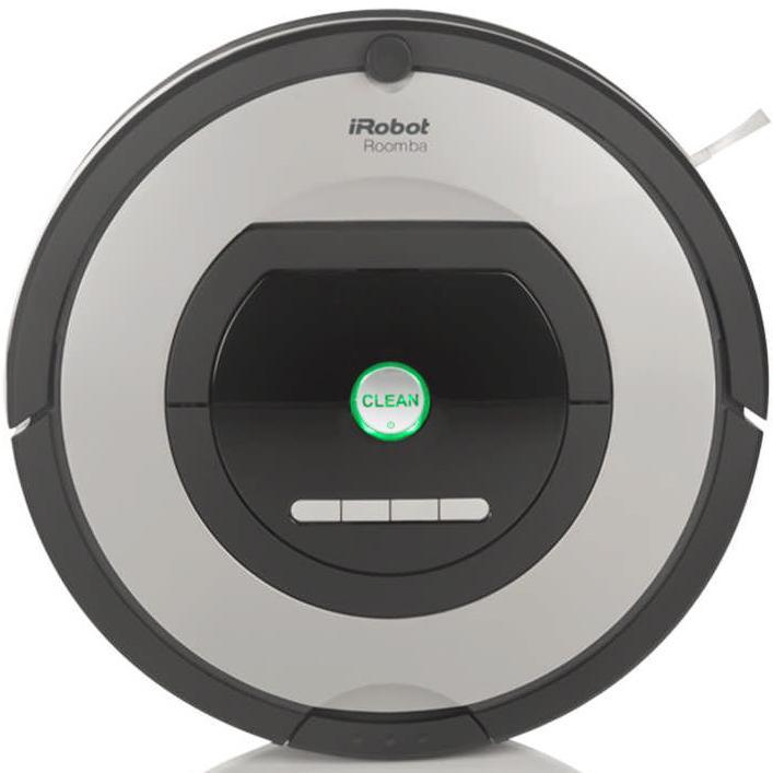 Robotický vysavač iRobot Roomba 775