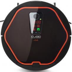 Robotický vysavač iClebo Arte