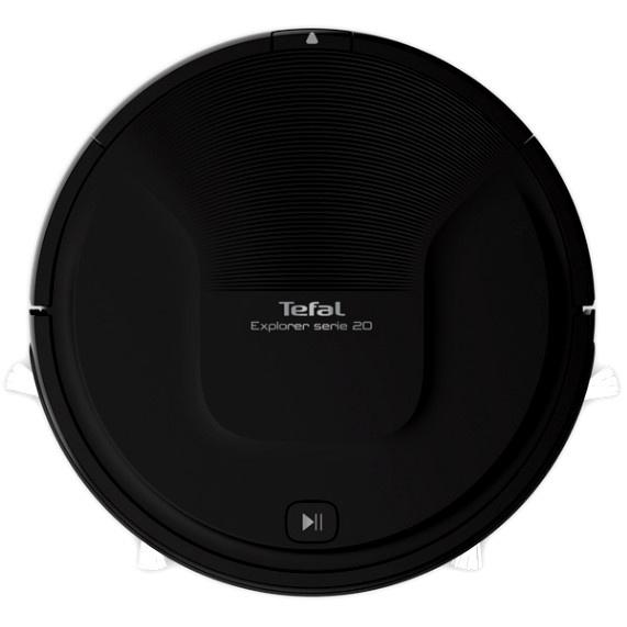 Robotický vysavač Tefal Explorer Serie 20 RG6825