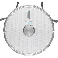 Robotický vysavač a mop 3v1 Concept VR3205 3v1 Perfect Clean Laser UVC Y-wash
