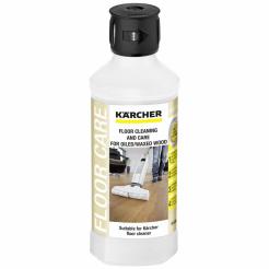 Podlahová péče RM 535 pro dřevo olejované/voskované