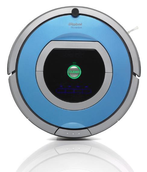 Robotický vysavač iRobot Roomba 790