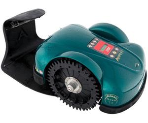 Robotická sekačka Ambrogio L85 Deluxe