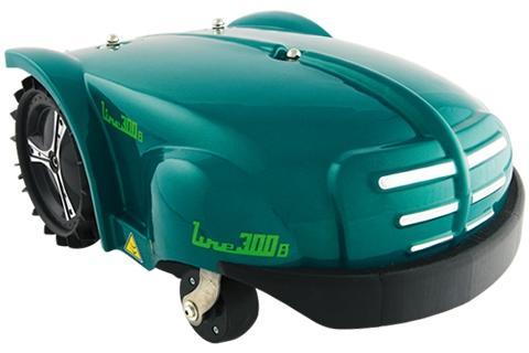 Robotická sekačka Ambrogio L300R Basic