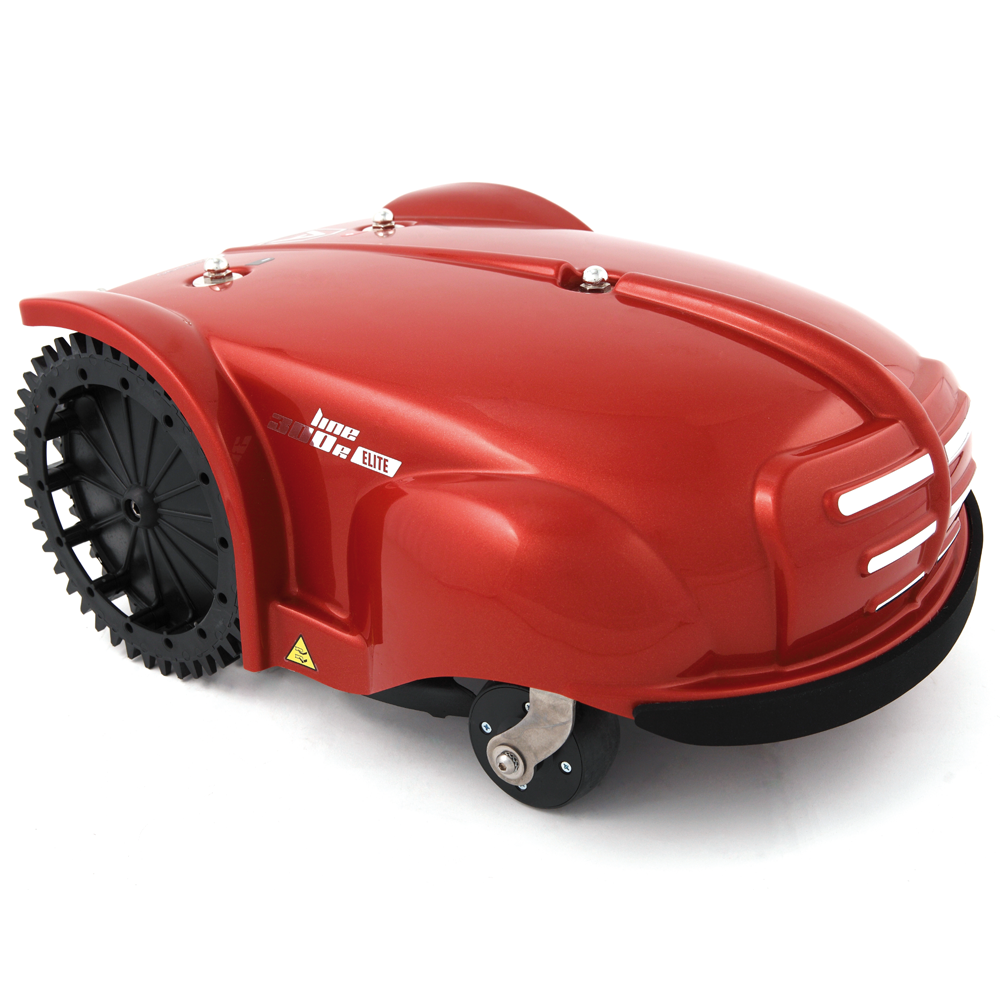 Robotická sekačka Ambrogio L300R Elite