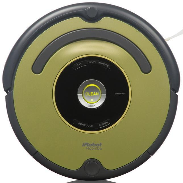 Robotický vysavač iRobot Roomba 660 PET