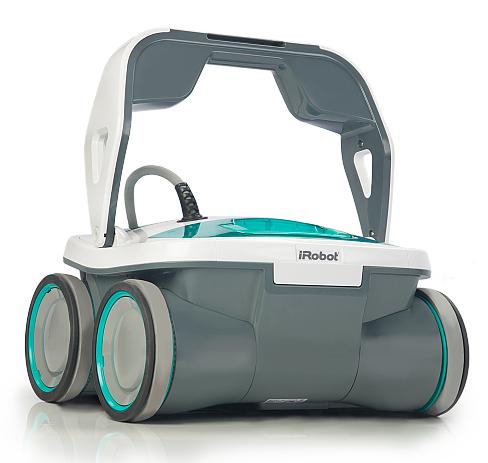 Bazénový vysavač iRobot Mirra 530