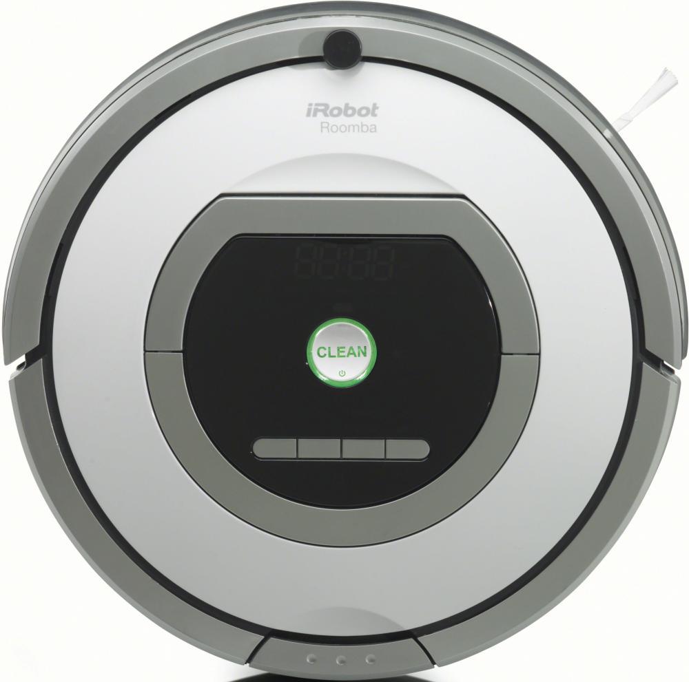 Robotický vysavač iRobot Roomba 765