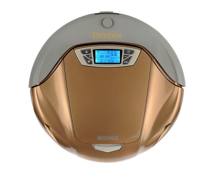 Robotický vysavač Ecovacs D59 Deebot