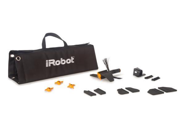 Sada příslušenství pro čistič okapů iRobot Looj