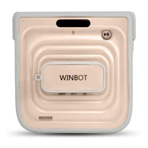 Robotický čistič oken Ecovacs WINBOT W710