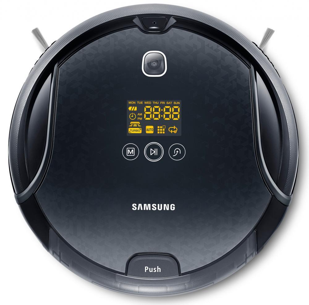 Robotický vysavač Samsung NaviBot VR10F71