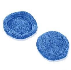 Utěrky z mikrovlákna pro Hobot - sada 12 ks - modré