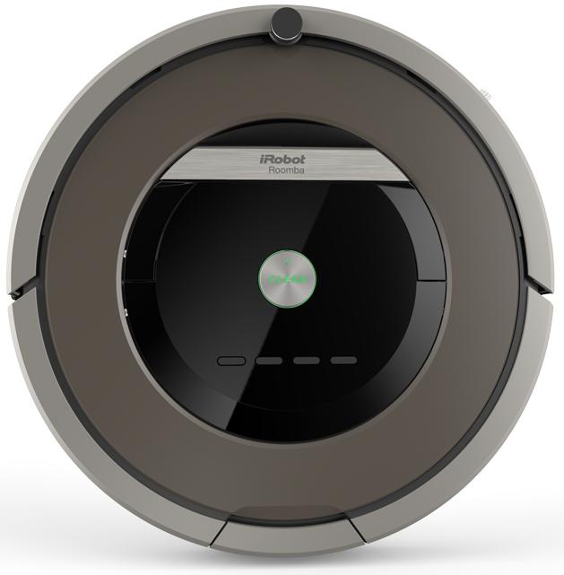 Robotický vysavač iRobot Roomba 870