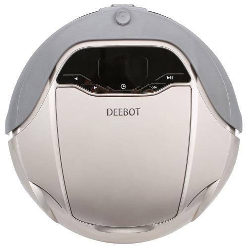 Robotický vysavač Ecovacs D77 Deebot
