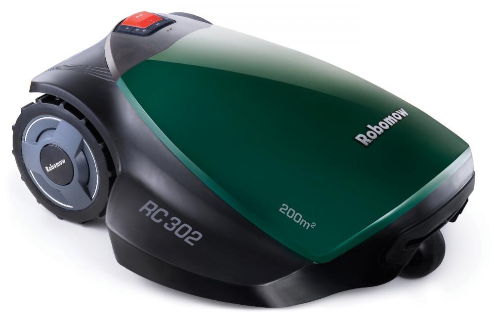 Robotická sekačka Robomow RC 302