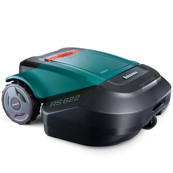 Robotická sekačka Robomow RS 622