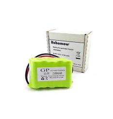 Dobíjecí baterie Robomow RM + RL2000