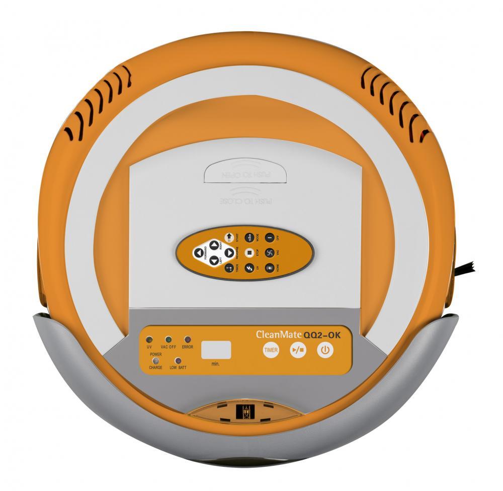 Robotický vysavač CleanMate QQ-2 OK
