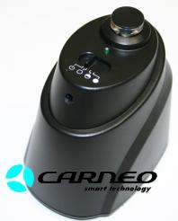 Virtuální stěna pro Carneo SC610