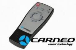 Dálkový ovladač  pro Carneo SC400