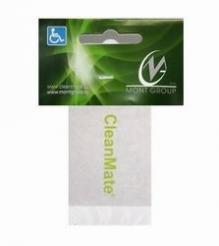 Vůně do vysavače CleanMate zelený čaj 3ks
