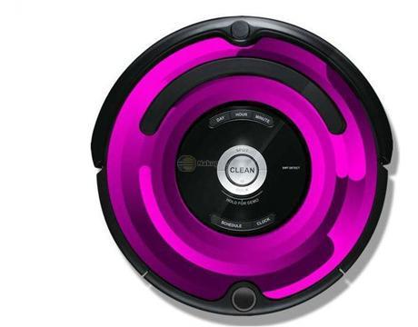 iDress SPIN pink