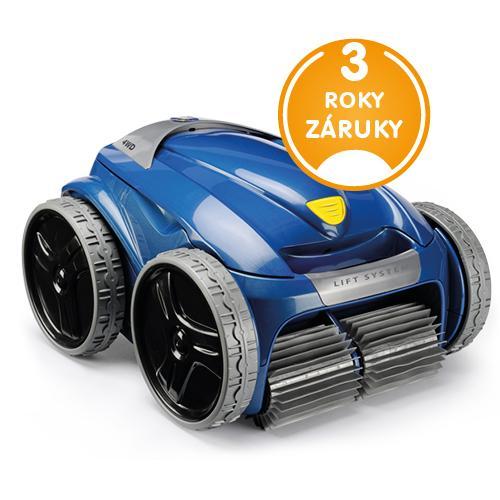 Bazénový vysavač Zodiac VORTEX RV5500 PRO (4 4WD)