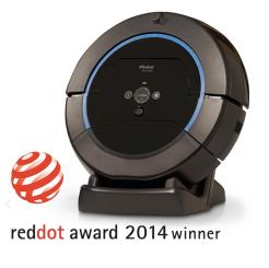 iRobot Scooba 450 - Použitý