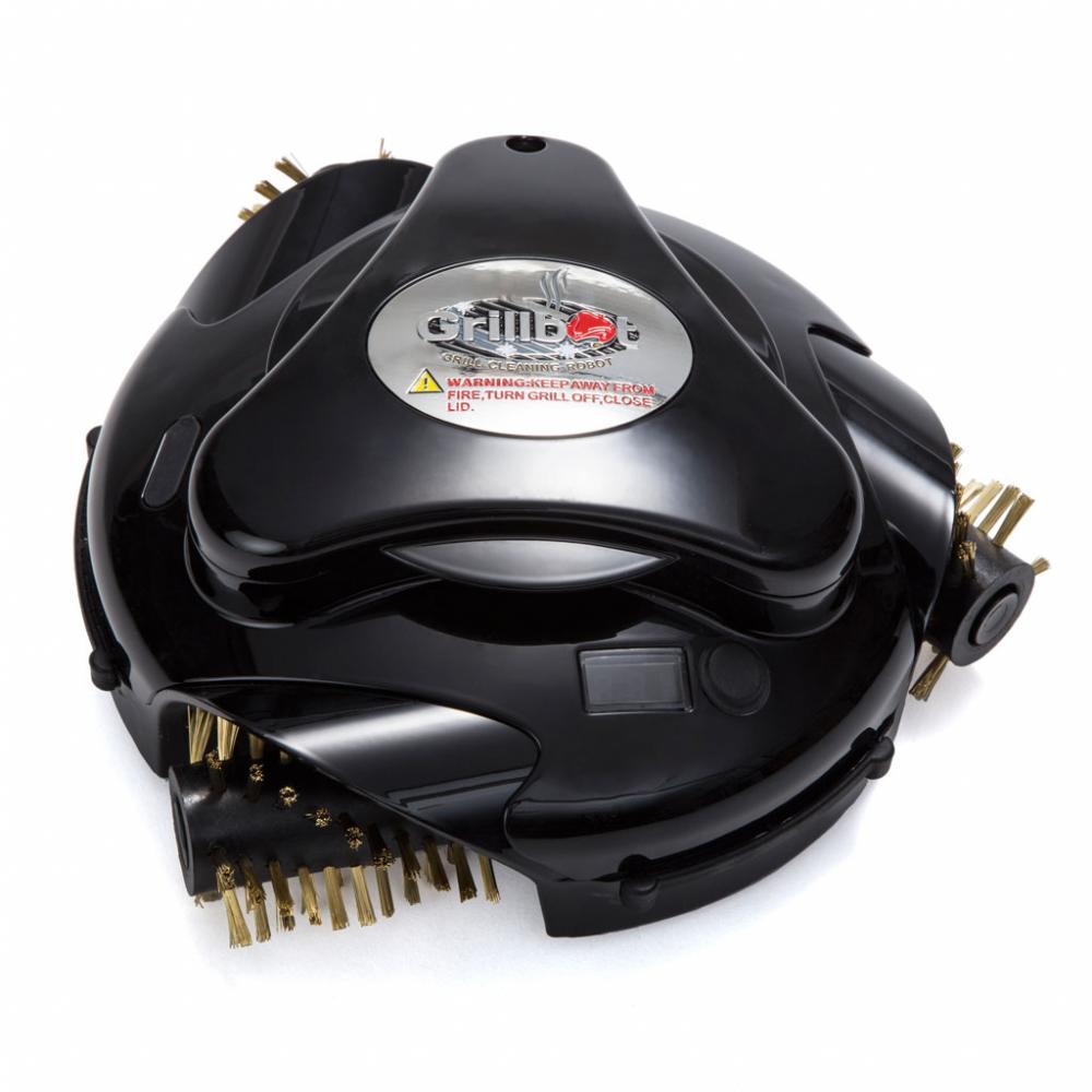 Robotický čistič grilů Grillbot Black (GBU102)