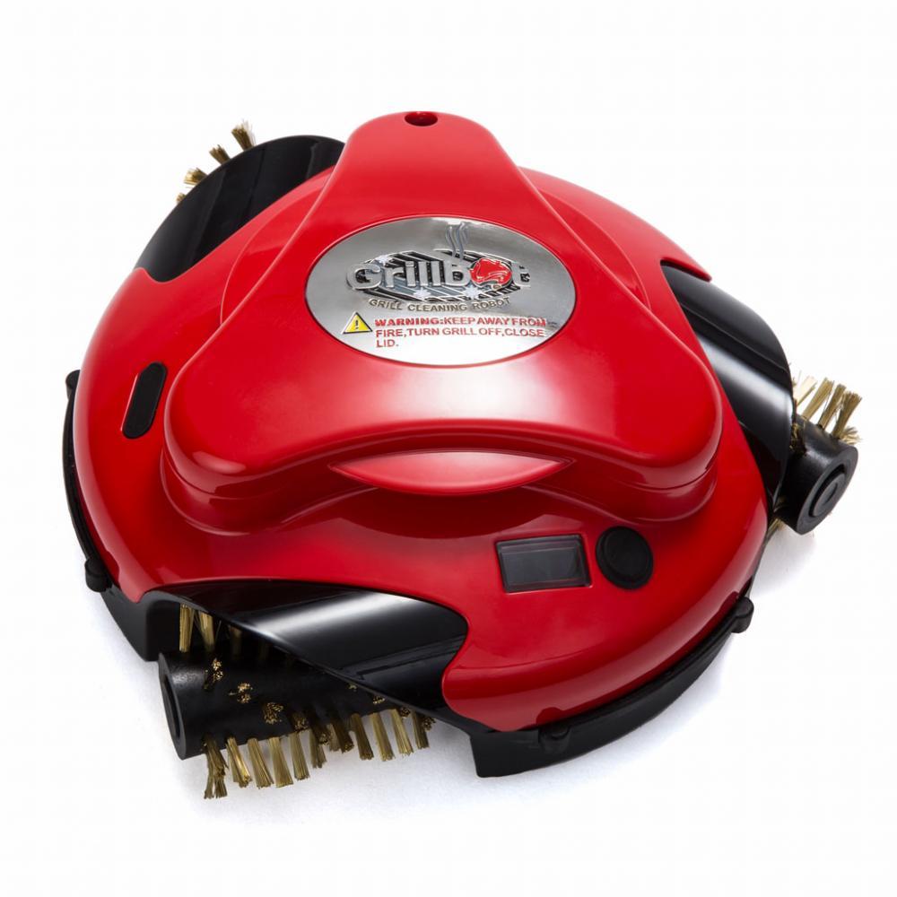 Robotický čistič grilů Grillbot Red (GBU101)