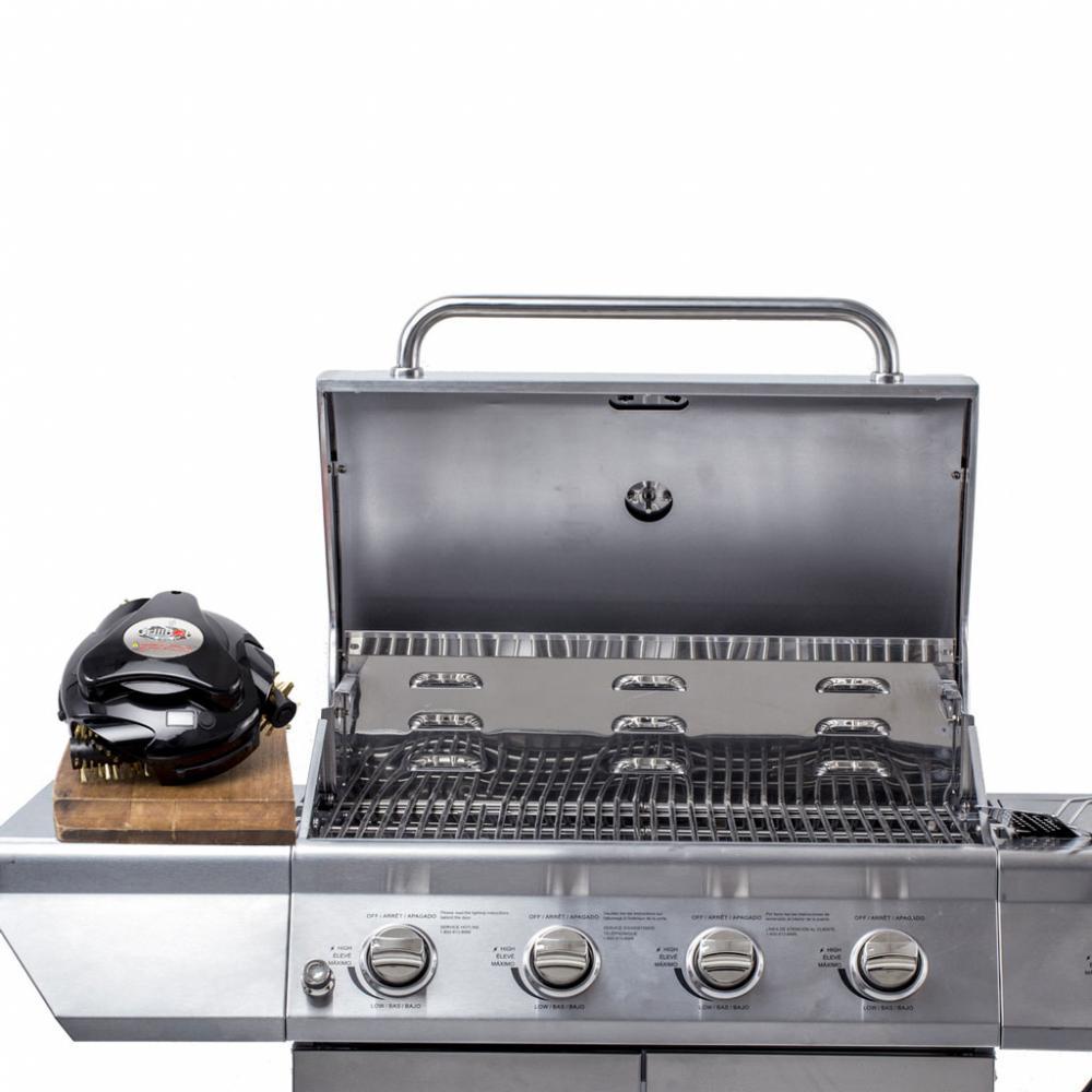 grillbot gbu102