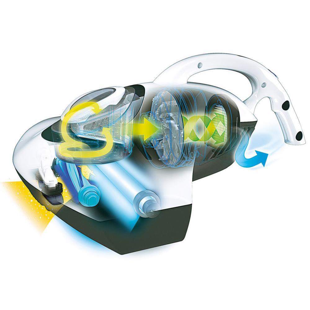 antibakteriální vysavač raycop rs300