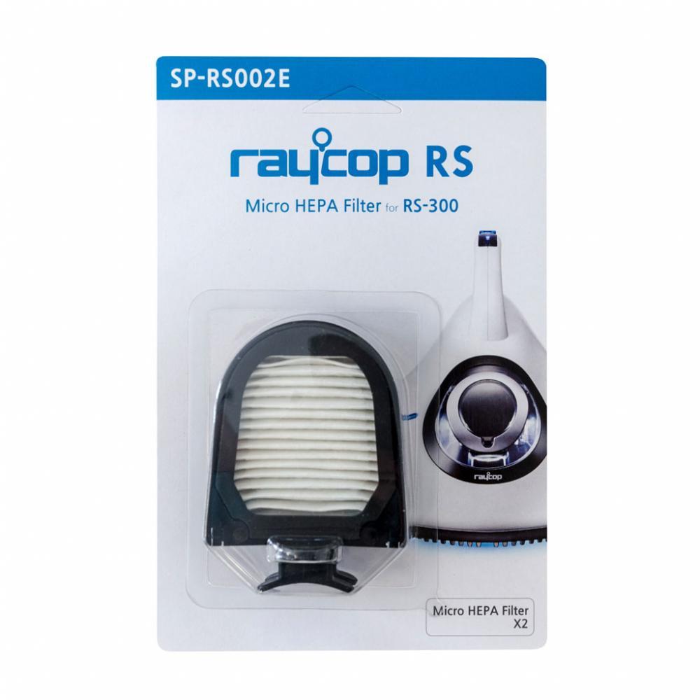 Mikro HEPA filtr Raycop RS300 2ks