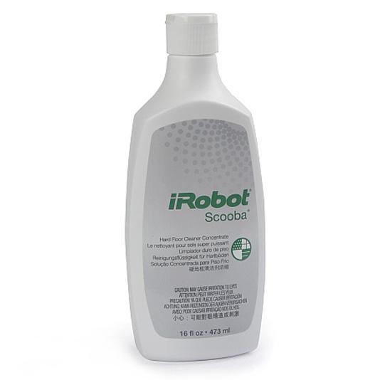 Nový čistící roztok pro iRobot Scooba