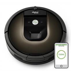 iRobot Roomba 980 - Zánovní
