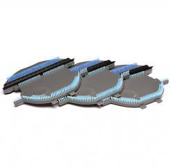 Spodní kryt s kartáči  pro iRobot Scooba 230