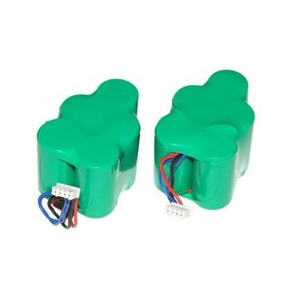 Náhradní Baterie BP66 - Ecovacs D62 a D66