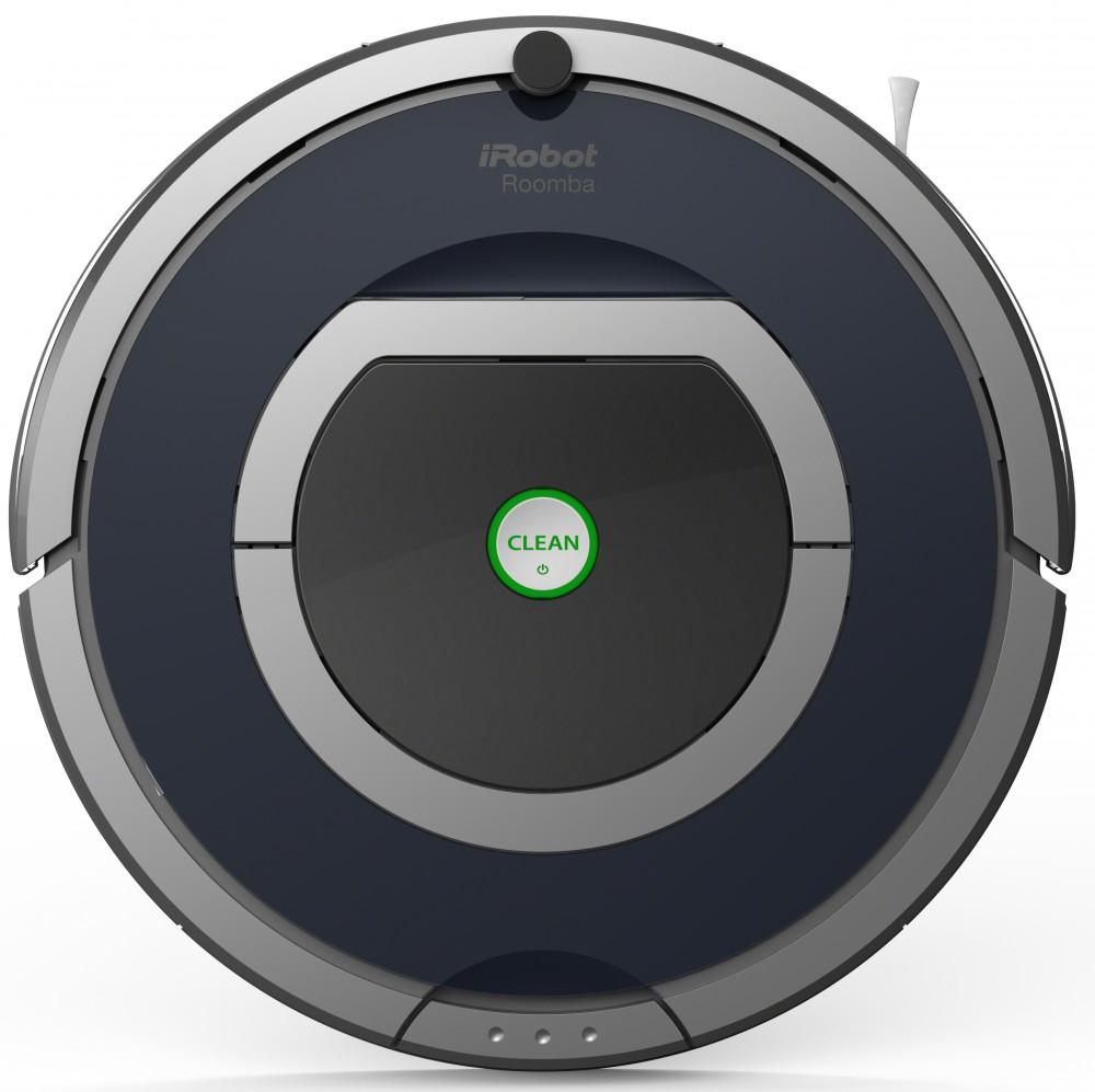 Robotický vysavač iRobot Roomba 785