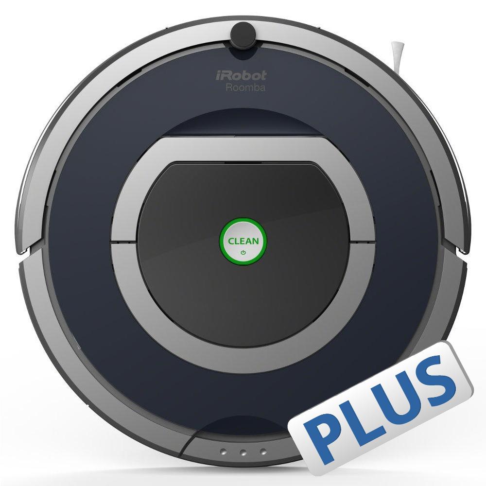 Robotický vysavač iRobot Roomba 786 PLUS