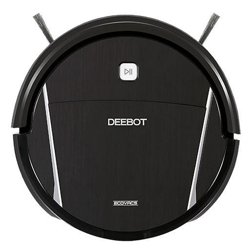 Robotický vysavač Ecovacs DM85 Deebot - Použitý