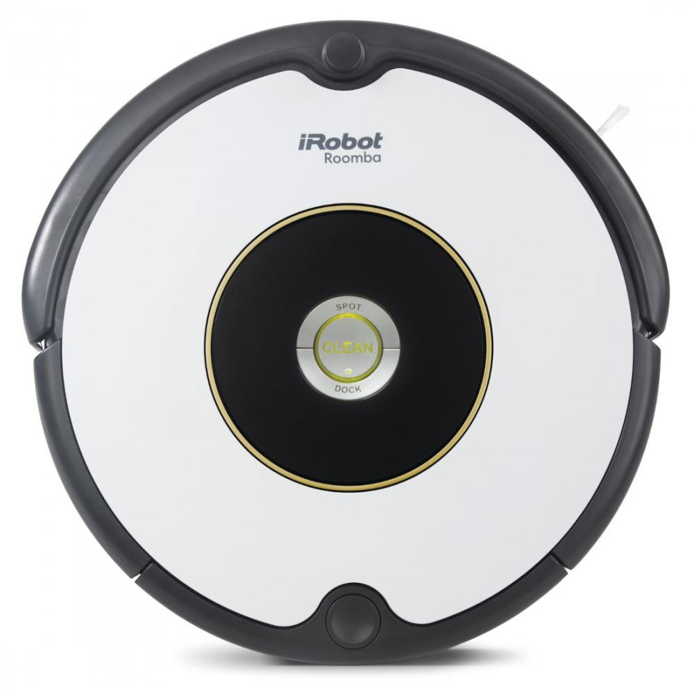 Robotický vysavač iRobot Roomba 605 - Zánovní