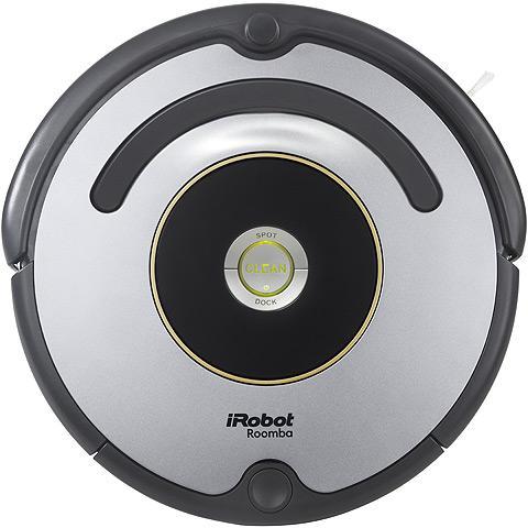 Robotický vysavač iRobot Roomba 616