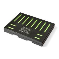 Baterie NiMh pro CleanMate QQ-6