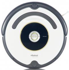 iRobot Roomba 620 - Zánovní